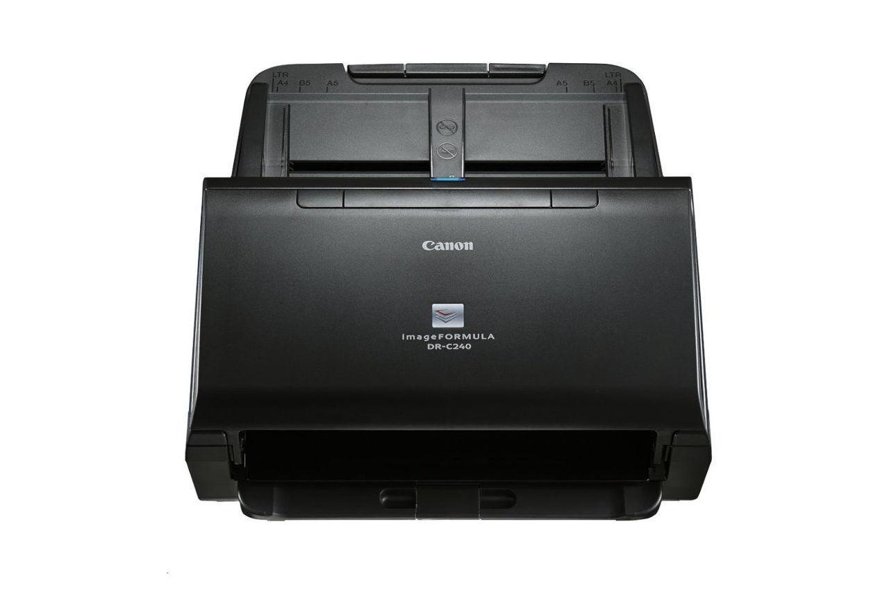 imageFORMULA DR-C240 szkenner
