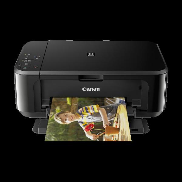 PIXMA MG3650 nyomtató és szkenner