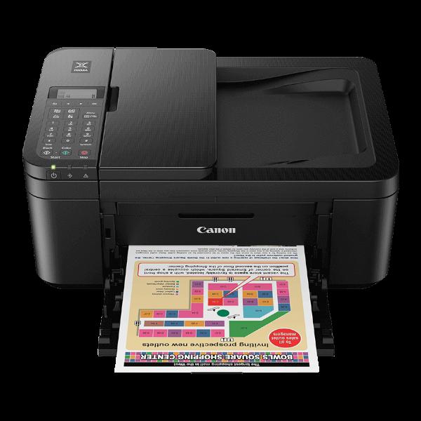 Canon PIXMA TR4550 nyomtató