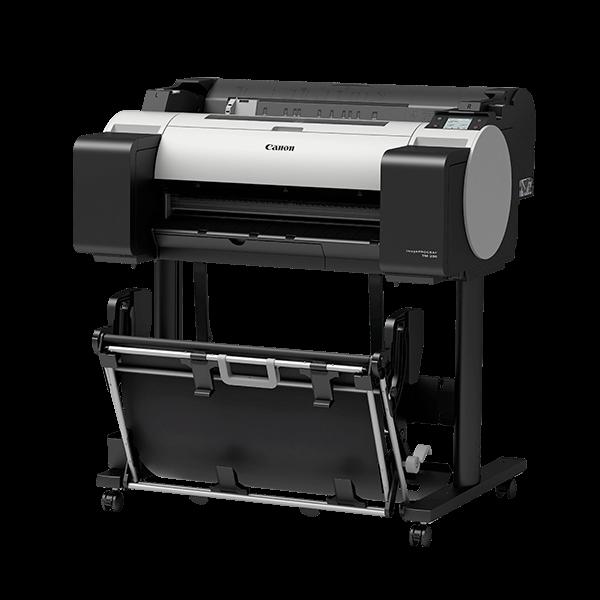 imagePROGRAF TM-200 plotter